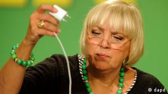 Parteitag Bündnis 90 Die grünen Hannover