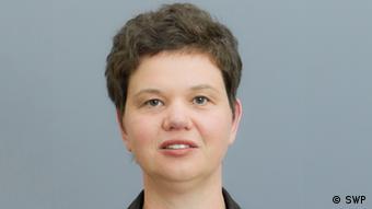 Ronja Kempin Stiftung Wissenschaft und Politik