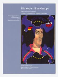 Buchcover Kopernikus Gruppe Zwischenbilanz eines deutsch-polnischen Gesprächskreises