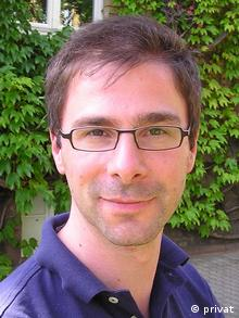 Dr. Tobias Jakobi Bildrechte: Tobias Jakobi