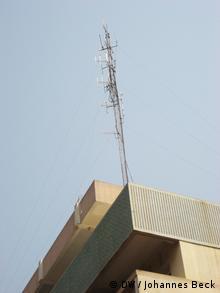 Radio Ecclesia - Antenne Bild 50