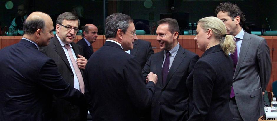 Τα περιστέρια και τα γεράκια της ΕΚΤ