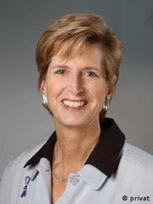 Christine Todd Whitman Ex-Governeurin von New Jersey