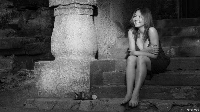 Тамара Лукашева не уявляє свого життя поза музикою