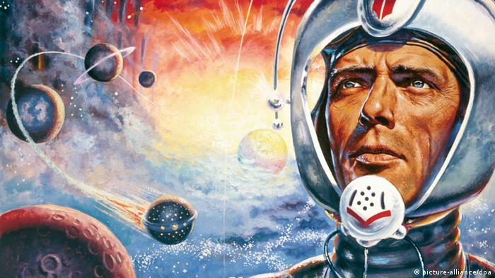 Science-Fiction Serie Perry Rhodan