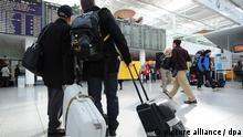 EU-Gericht klärt Regeln zu Gepäckverlust und Flugausfällen