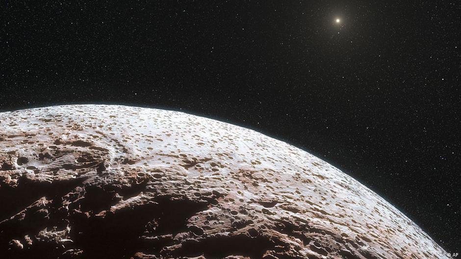 علماء: حضارة فضائية أرسلت كائنات دقيقة لإعمار الأرض   DW   14.02.2015