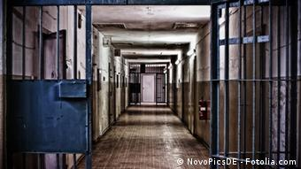 Berlin Hohenschönhausen prison used by the communist East German regime, Copyright: NovoPicsDE - Fotolia.com