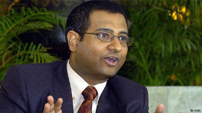 احمد شهید، گزارشگر ویژه سازمان ملل در امور حقوق بشر ایران،