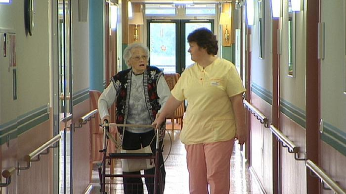 температуреый режим в домах престарелых