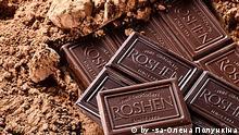 Chocolade Roshen