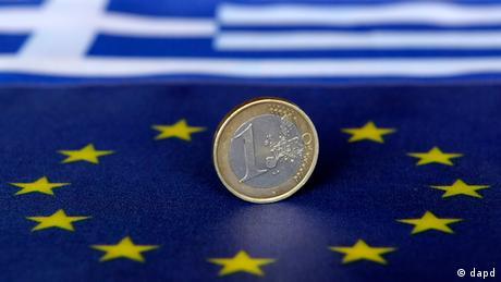 Μέρκελ, Μακρόν και στο βάθος... Ελλάδα