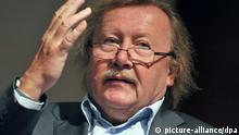 Philosoph Peter Sloterdijk (picture-alliance/dpa)