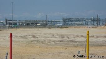 Angola Rohstoffe