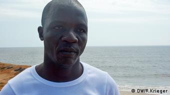 Angola Rohstoffe Luciano Madia Angola LNG Projekt Erdöl Förderung Erdgas Soyo Afrika Rohstoff Armut Reichtum