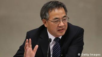 Innere Mongolei Parteichef Kommunistische Partei Hu Chunhua