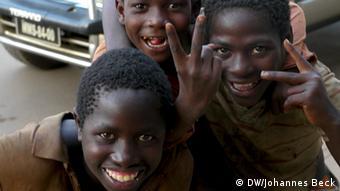 Angola e Moçambique são dois bons exemplos a seguir em matéria de proteção infantil