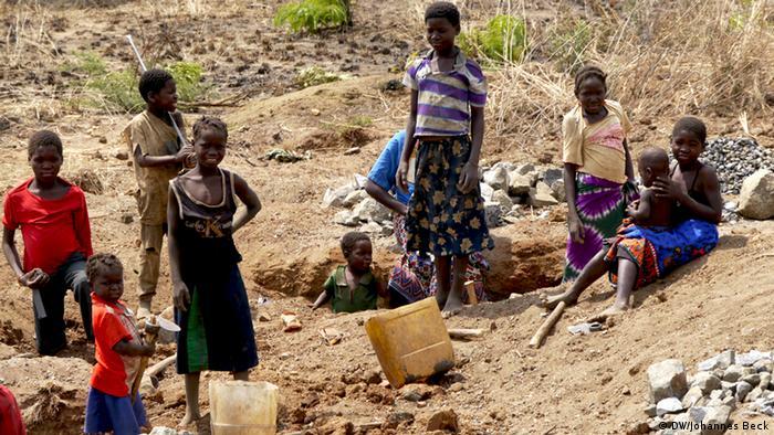 Cabo Delgado, Niassa e Manica são as províncias moçambicanas onde há mais casamentos prematuros