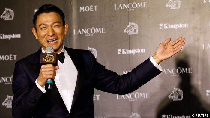 Verleihung Golden Horse Awards in Taiwan (REUTERS)
