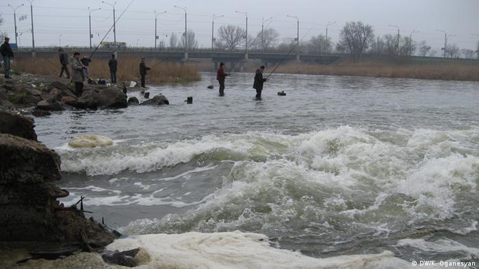 "Результат пошуку зображень за запитом ""забруднена річка"""