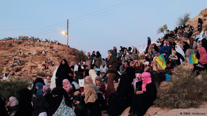 Bildergalerie Libyen und seine Traditionen