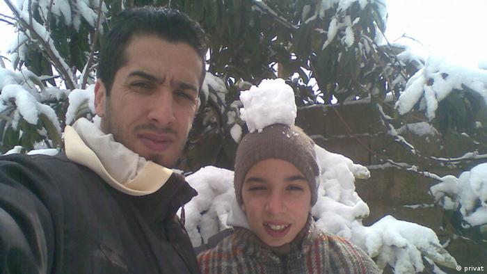 Sadoun da Argélia