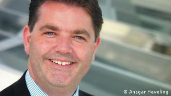 Ansgar Heveling, CDU Bundestagsabgeordneter