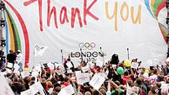 BdT: London ist Austragungsort für die Olympischen Sommerspiele 2012