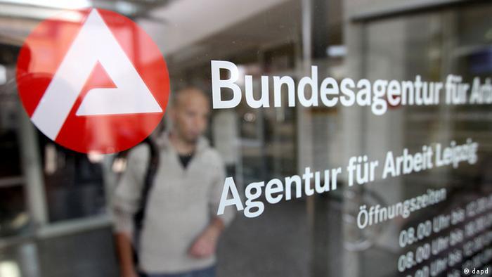 Symbolbild Deutschland Sozialabbau (dapd)