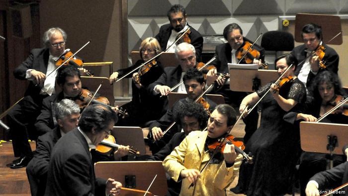 Sinti- und Roma Philharmoniker (Foto: Björn Hadem)