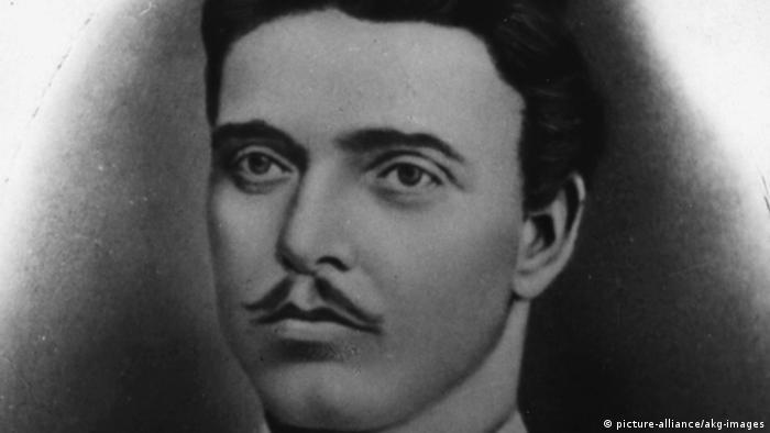 Wassil Lewski Revolutionär Bulgarien