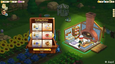 Screenshot - Farmville 2