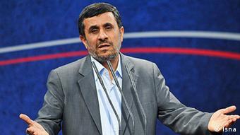 محمود احمدینژاد بارها ادعا کرده که فهرست مفسدان اقتصادی را در اختیار دارد و آن را منتشر خواهد کرد