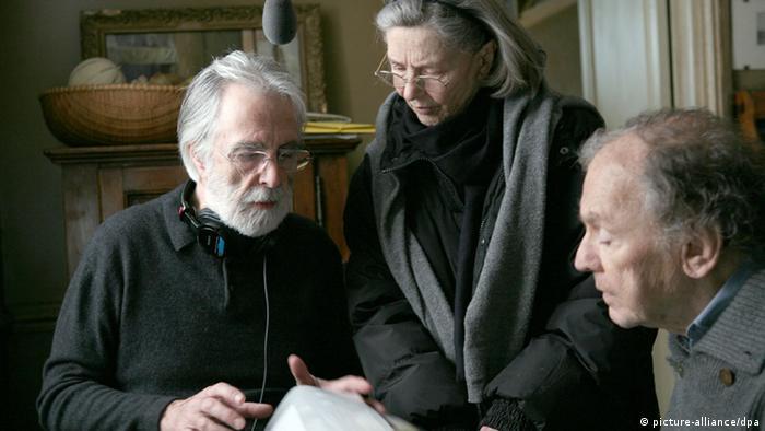 Bildergalerie Europäischer Filmpreis 2012