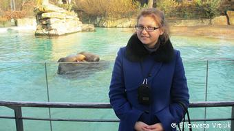 Ліза Вітюк переконана, що екологічний досвід німців може знадобитися й українцям