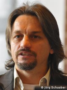 Rogério Hoefler, Conselho Rechteeinräumung: k.A. Copyrightangabe: Jörg Schaaber zugeliefert von: Christina Weise
