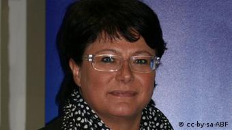 Sabine Verheyen, MdEP auf dem Landesparteitag 2011 der CDU in Siegen cc-by-sa-ABF