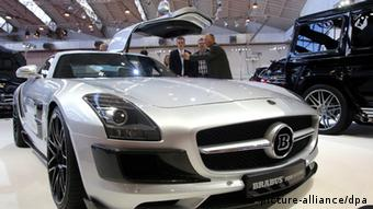 Car Industry Faces Major Challenges Business Economy