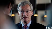 Gerhard Cromme Aufsichtsratsvorsitzender ThyssenKrupp AG