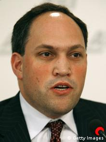 American Enterprise Institute Resident Scholar Michael Rubin (Photo by Chip Somodevilla/Getty Images)