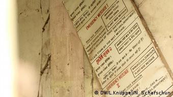 Onlineartikel Bhopal Madhya Pradesh Indien Chemie Katastrophe Unfall Opfer Umwelt