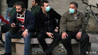 سوخت و خودروها غیراستاندار عامل اصلی آلودگی هوا در شهرهای ایران هستند