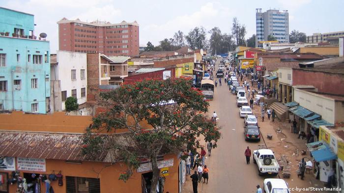 Ruanda Kigali