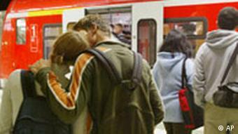Terroranschlag in London Reaktionen Deutschland BdT