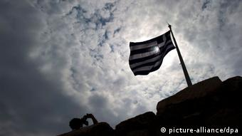 (...) Η Ελλάδα δεν έχει τη δυνατότητα (...) να αποπληρώσει τα χρέη αυτά με τις δικές της δυνάμεις