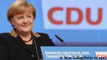 Auftakt CDU Parteitag 04.12.2012