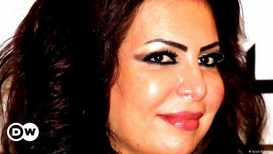 اعتقال ناشطة سعودية بتهمة التطاول على الإسلام أخبار Dw عربية أخبار عاجلة ووجهات نظر من جميع أنحاء العالم Dw 01 11 2014