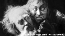 Filmstill Faust von Friedrich Wilhelm Murnau