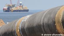 Ostsee Pipeline