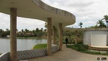 Oscar Niemeyer Galerie